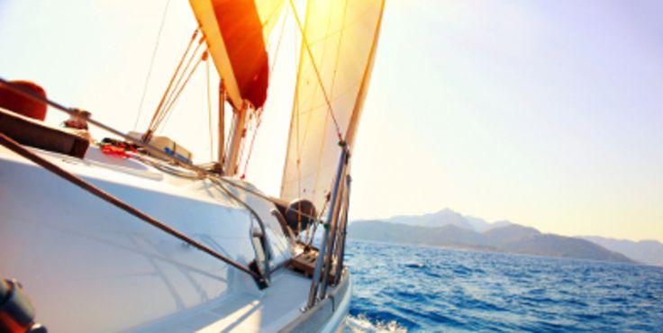 Radtouren, Segeln oder Surfen: Sie sind kein Langweiler, sondern wollen lieber Action während ihres Urlaubs? Angebot wählen und buchen.
