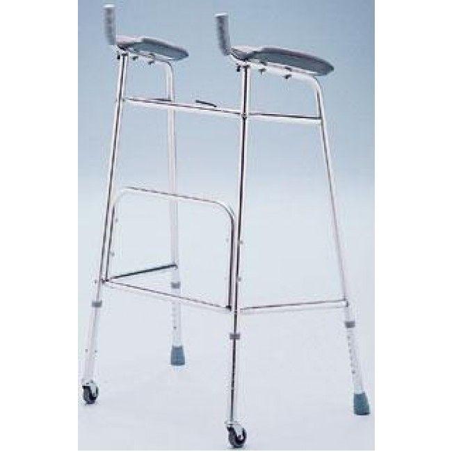 #andador #ortopedia #ayuda tecnica #soporte antebrazo