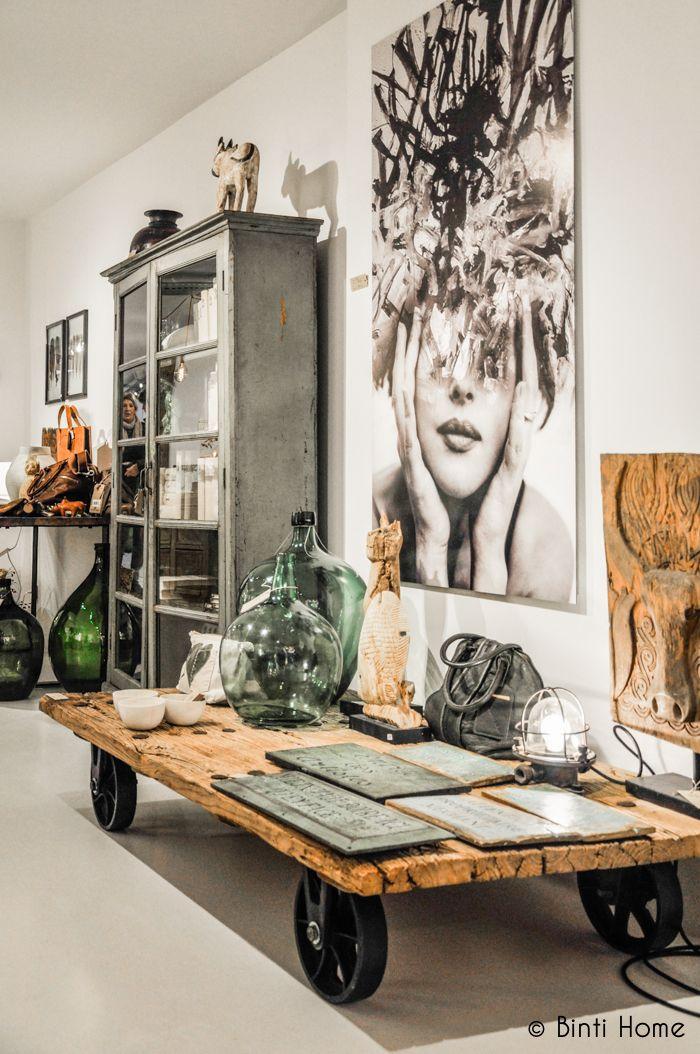 Binti Home Blog: Couleur Locale in Knokke-Heist