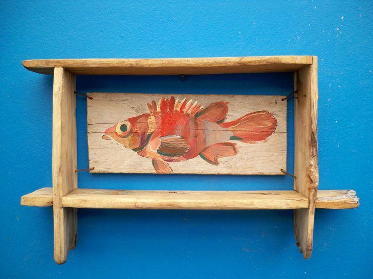 Shelf 'fishy'