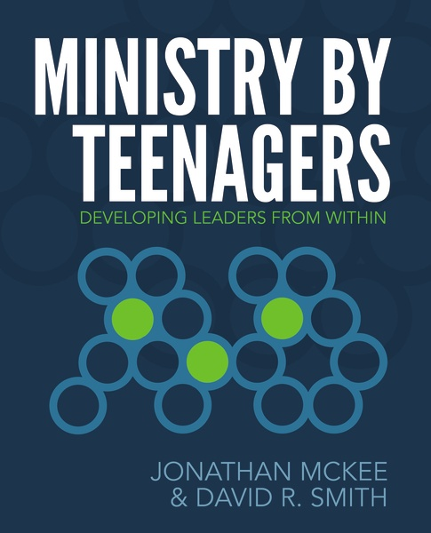 a fantastic resource for developing young Christian leaders - loads of practical examples and useful resources