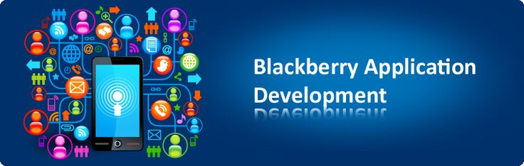 Get your apps developed by Shahdeep International to make your Blackberry more useful