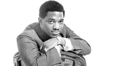 April 2: Today in 2003, Edwin Starr died at his British home in Nottingham aged 61