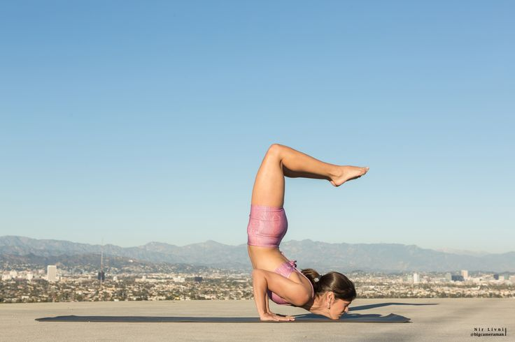 Yoga For Your Core: Poses For A Strong, Toned Back