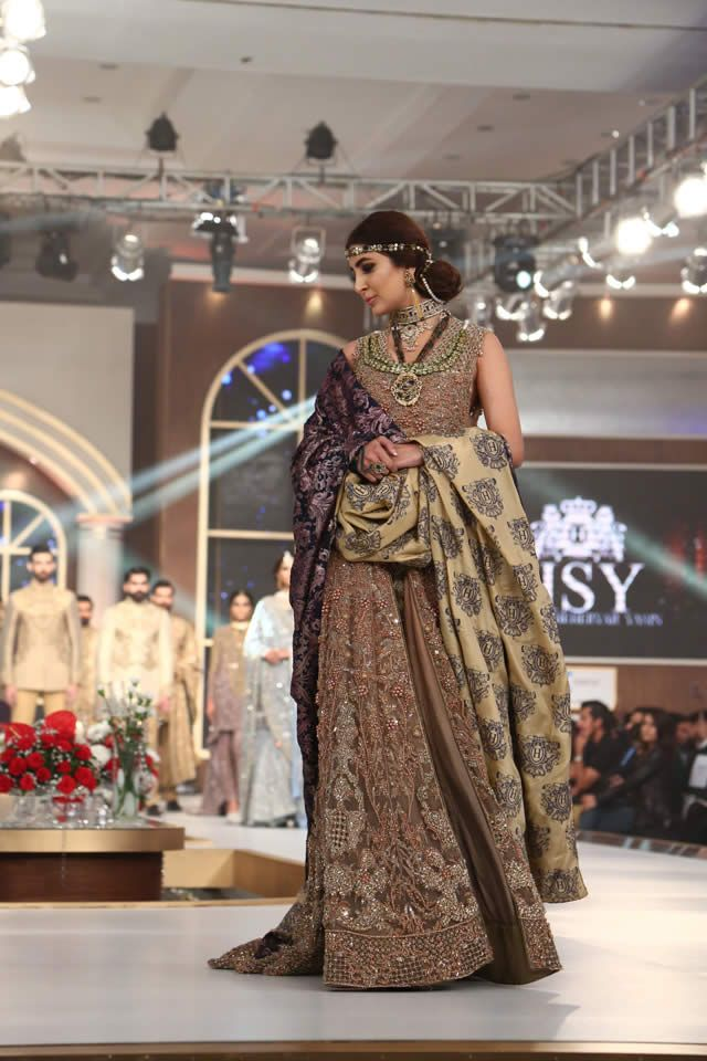 2015 HSY Dresses Pics
