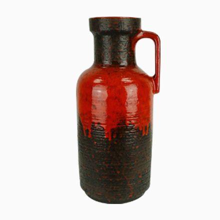 die besten 25+ große vasen ideen auf pinterest | vasen dekor ... - Grose Vasen Fur Wohnzimmer