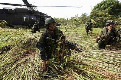 Los grupos especiales de la Policía Nacional para enfrentar las diversas modalidades de criminalidad organizada se empezaron a forjar a m...