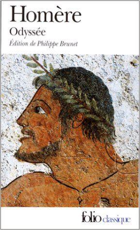 Amazon.fr - Odyssée - Homère - Livres
