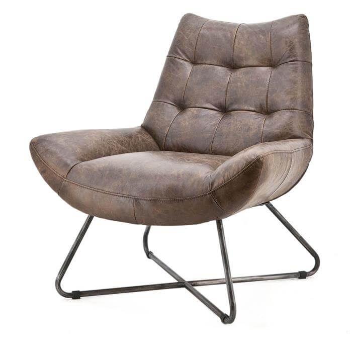 Eleonora fauteuil Pedro vintage