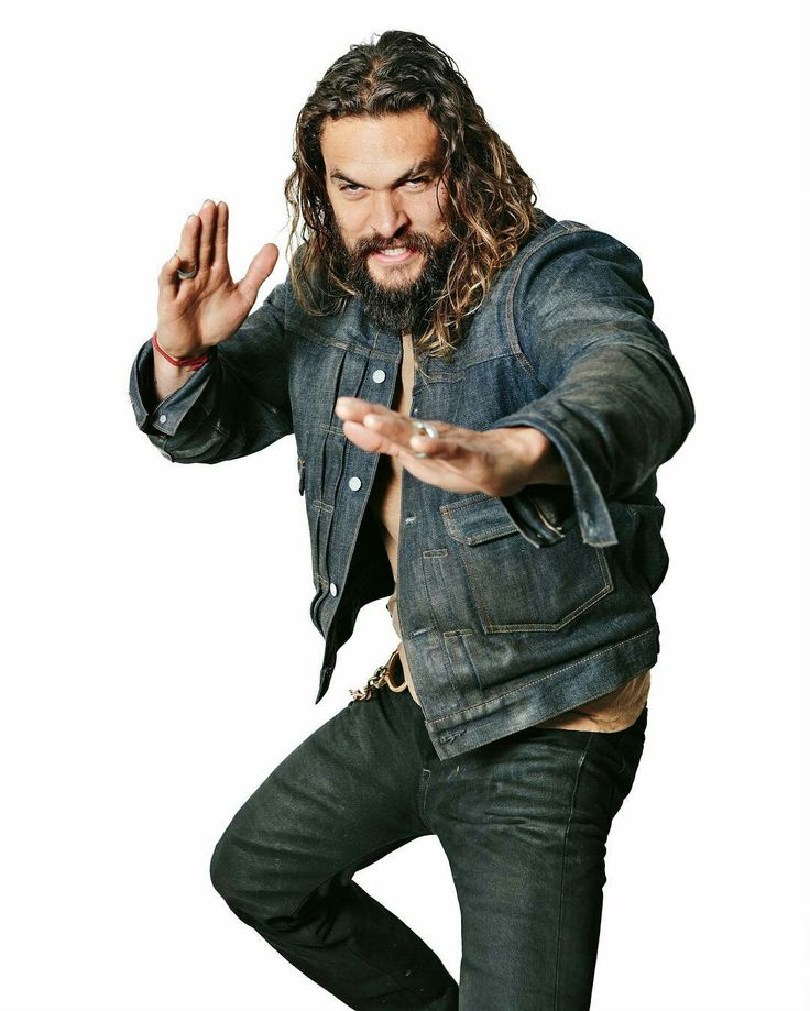 Jason Momoa Vest: 2910 Best THE BIG MAN Images On Pinterest