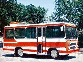 Ikarus 553 '1974–81