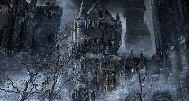 New Bloodborne Info Unveils Weapons, Characters And Environments | PlayStation 4 UK