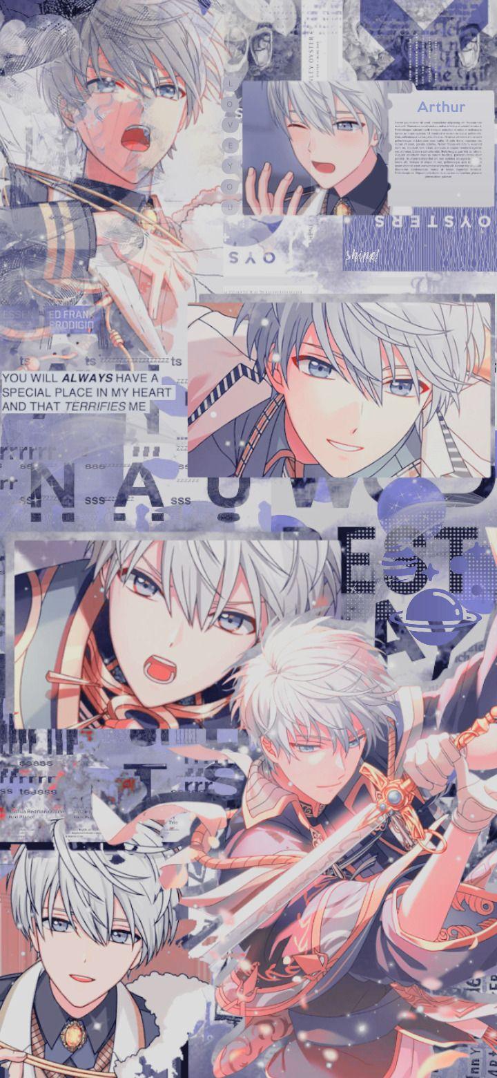 RenIchigo in 2020 Anime lock screen wallpapers, Anime