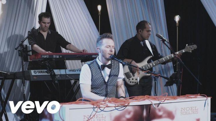 Noel Schajris - Momentos (Sony Sessions)