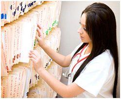 Finish Medical Office Assistant Program!
