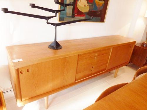 H.W Klein Oak Sideboard