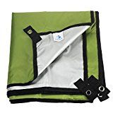 YUEDGE Water-resistant Foldable Oversized Outdoor Beach Picnic Mat
