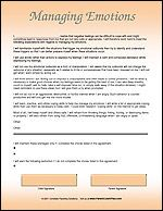 Behavior Contracts for Children and Teens