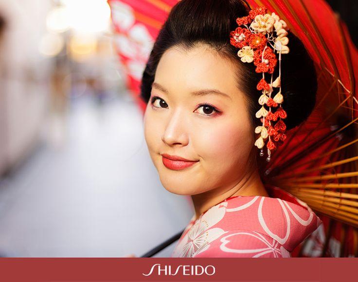 In Giappone, il 3 novembre si celebra il Bunka no hi, festa nazionale della #cultura: parate ed esibizioni in tutto il paese per onorare l'arte giapponese e promuovere lo sviluppo accademico. #ShiseidoMoment www.shiseido.it