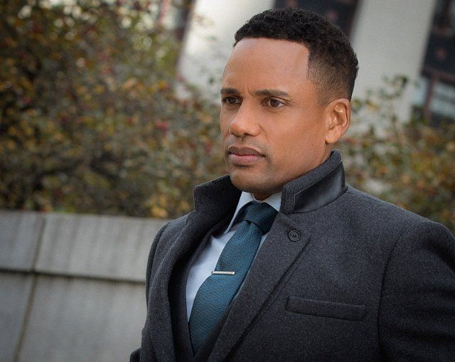 Pictures & Photos of Hill Harper - IMDb