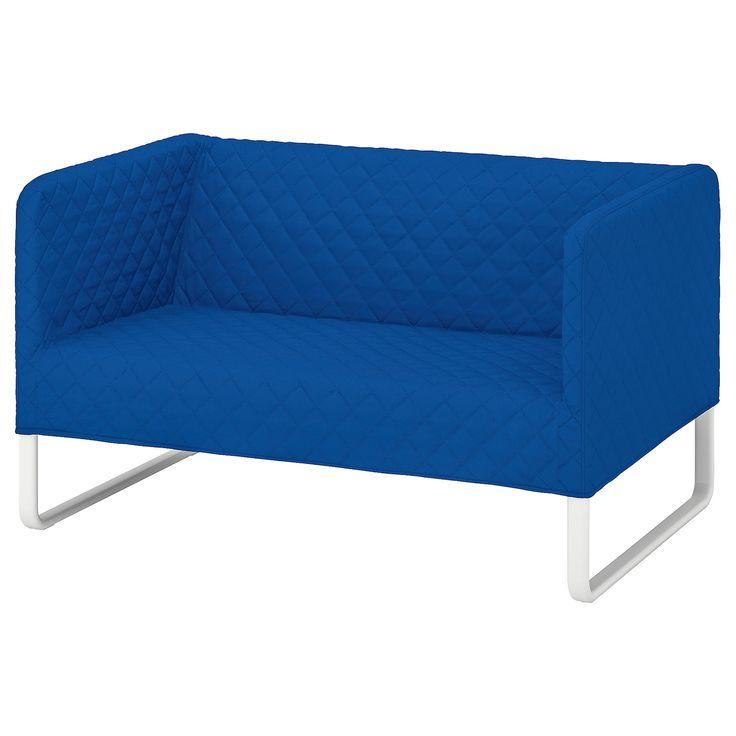 Hammarn Knisa Dark Grey Black Sofa Bed 120 Cm Ikea Ikea Sofa Ikea Affordable Sofa Bed