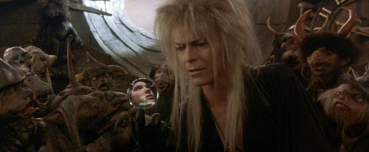 LABYRINTH (1986) Director of Photography: Alex Thomson | Director: Jim Henson