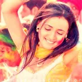 Sanaya irani in all her glory