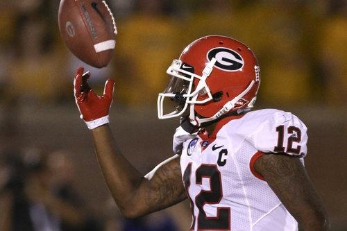 2013 NFL Draft: Denver Broncos select WR Tavarres King in Round 5 - Mile High Report