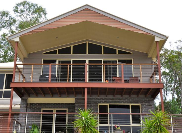 first floor deck design google search. beautiful ideas. Home Design Ideas