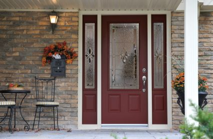 Niagara Trimlite Decorative Doorlite