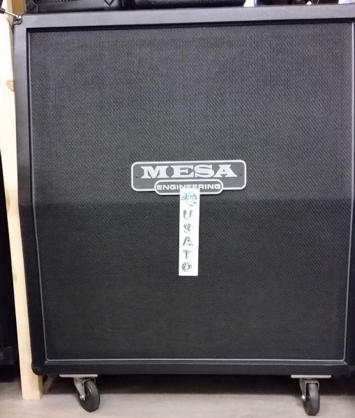 Cassa per chitarra Mesa Boogie