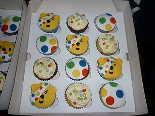 1000 images about Pudsey Children in Need ideas on