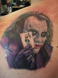 Tattoo example from Miami ink.
