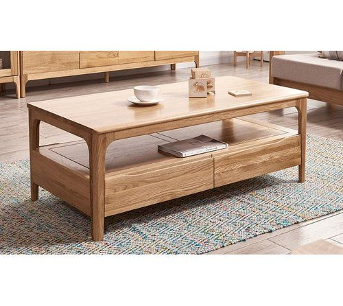 Lola Coffee Table Coffee Table With Storage Table Light