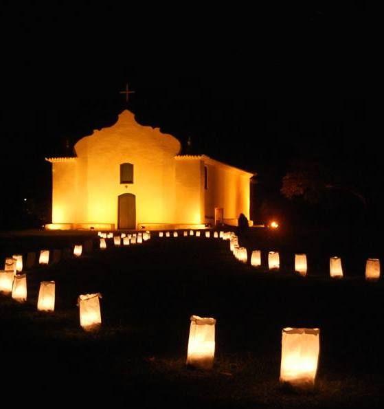 A Igrejinha enfeitada para um casamento. Special tropical weddings. UXUA Casa Hotel & Spa, Trancoso, Bahia.