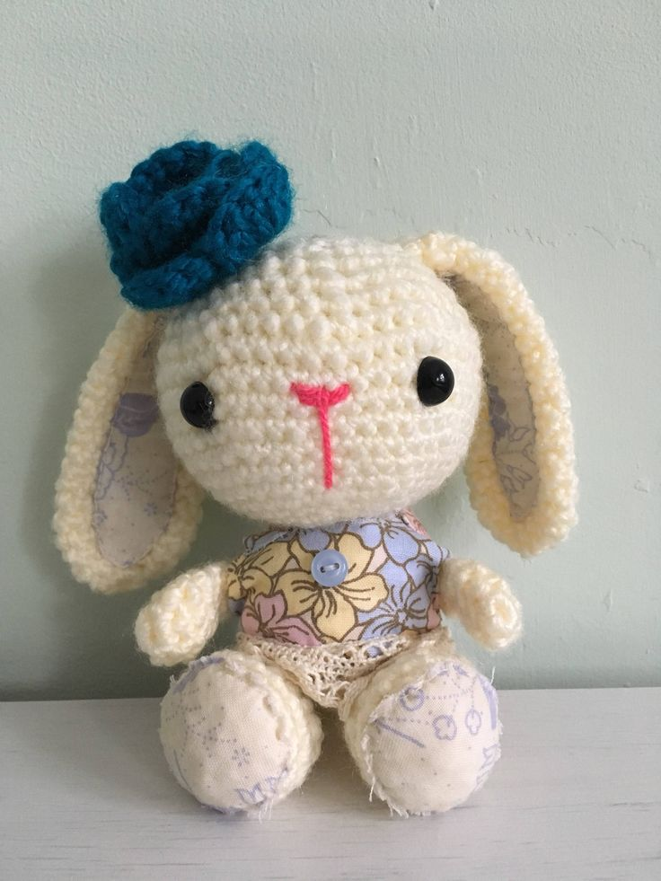 Bunny Hop by AliceRoseHandmade on Etsy https://www.etsy.com/ie/listing/537623786/bunny-hop