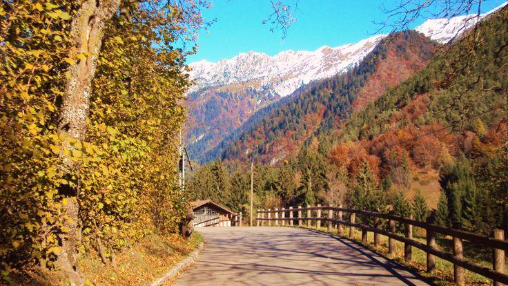 Ledro : Valle di Concei
