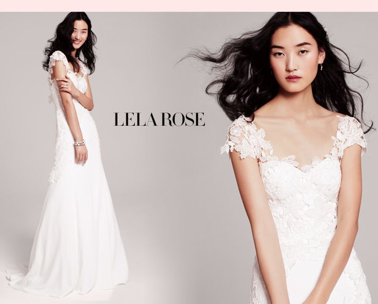 Nordstrom.com - Bridal Lookbook – Wedding Gowns & Bridesmaid Dresses