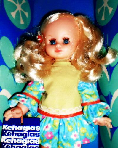 kehagias dolls - Google Search