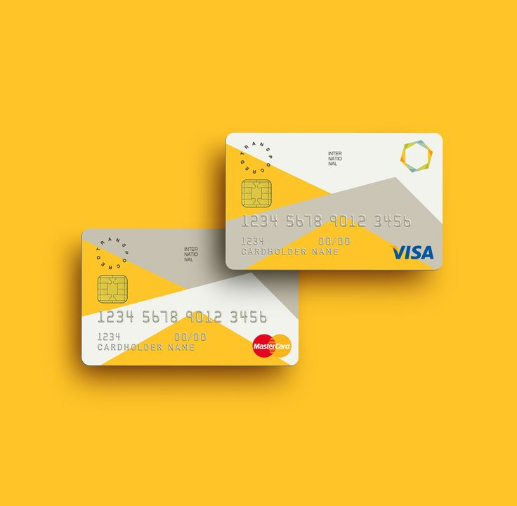 Best 25+ Credit card design ideas on Pinterest | Black card, Visa ...