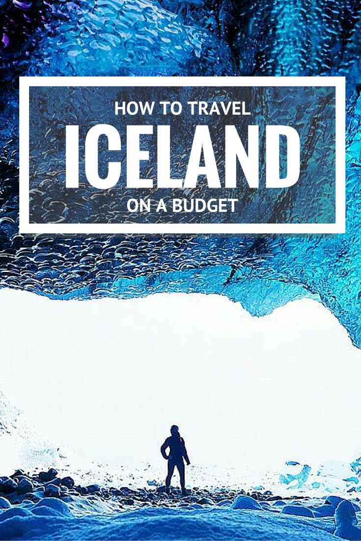 10 top tips for traveling Iceland on a budget.                                                                                                                                                                                 More
