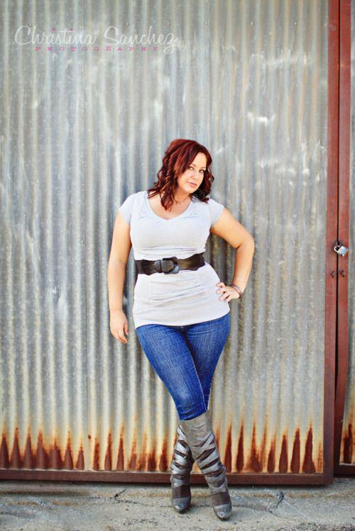 Bbw redhead donna