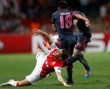 Liga Campeões: Benfica obrigado a vencer hoje AS Mónaco