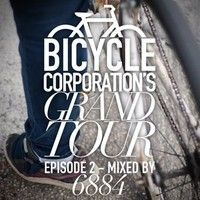 Grand Tour Episode 02 - Mixed By 6884 by Bicycle Corporation on SoundCloud