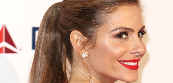 Maria Menounos Reveals She Is No Longer 'Type A,' Gave Up ...