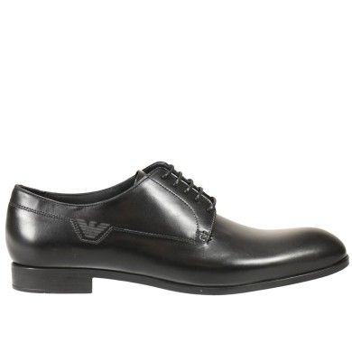 EMPORIO ARMANI Emporio Armani Shoes. #emporioarmani #shoes #557415