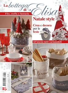 La Bottega di Elisa - Natale Style, Lumina