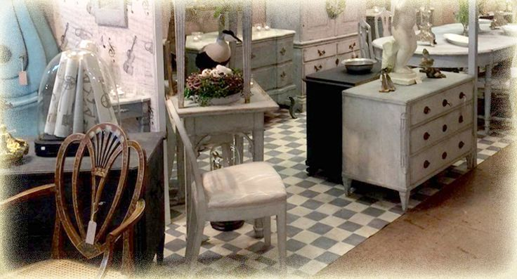 Ferias de #antigüedades en España | Agenda Web Deco 2015 • 2015 Deco outlet and antique fairs and unpacking in Spain