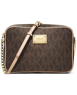 MICHAEL Michael Kors | Jet Set Large Crossbody