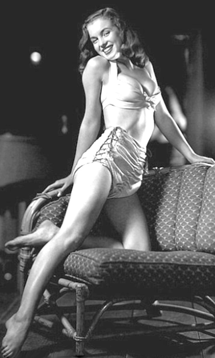 43 best Early Marilyn - THAT PIN-UP GIRL images on Pinterest ...